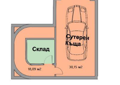гараж-склад